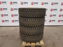 tyres truck part Michelin Occ Band 315/80R22,5 Michelin XDE MultiWay 3D