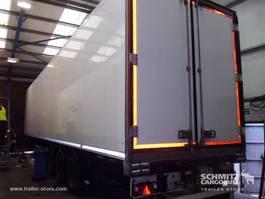refrigerated semi trailer Schmitz Cargobull Diepvriesopbouw Standaard 2011