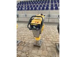 other compactors Bomag BT 60 Demomaschine/ Demo Unit 2019