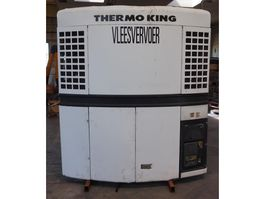 Cooling system truck part Thermo King Koelmotor SMX 30 1996