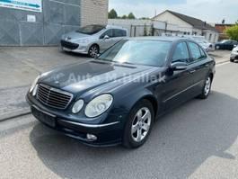 Stretchlimousine Mercedes Benz E 220 CDI AVANTGARDE Xenon / Automatik / Klima