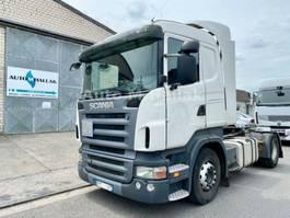 caminhão trator Scania R 420 / Manualgear / Retarder / Klima / Euro 4