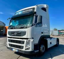 caminhão trator Volvo FM 450 Globetrotter XL Klima Euro 5