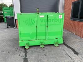 generator Perkins 43 K.V.A