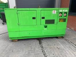 generator Perkins 65 K.V.A 2011