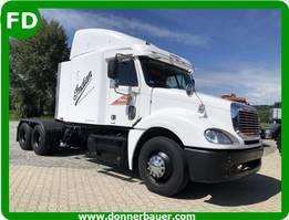 Langhauber SZM Freightliner Columbia, XXL US Truck, Showtruck, Lieferung möglich 2001
