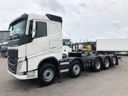 tipper truck > 7.5 t Volvo FH 540 10x4 2020