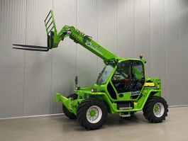 rigid telehandler Merlo P 38.12 Plus 2019