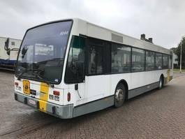 tourist bus Van Hool A360 ADBLUE 2001