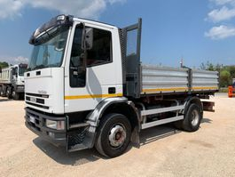 tipper truck > 7.5 t Iveco Eurocargo 150E28 2002