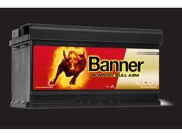 akumulator część do samochodu Batterij 12V 92AH 850A (EN)
