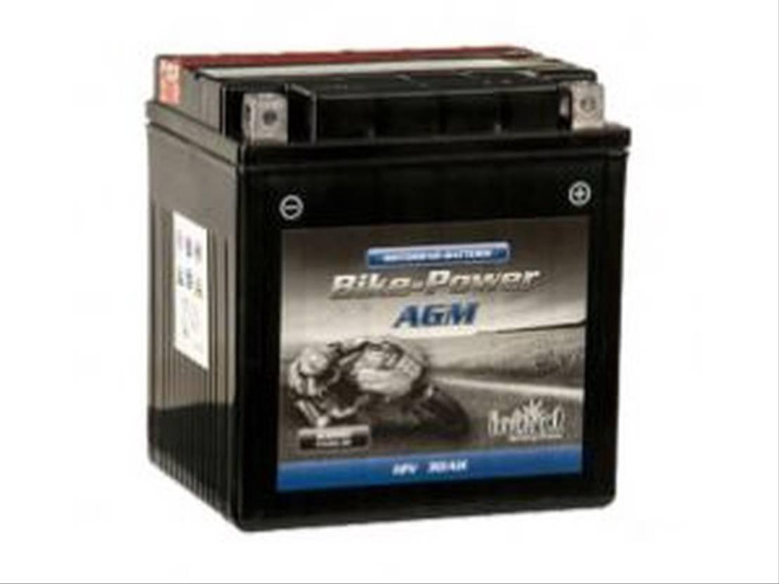 accu motorcycle part Diversen Batterij 12V 30AH (c20) 350A (EN) 83000