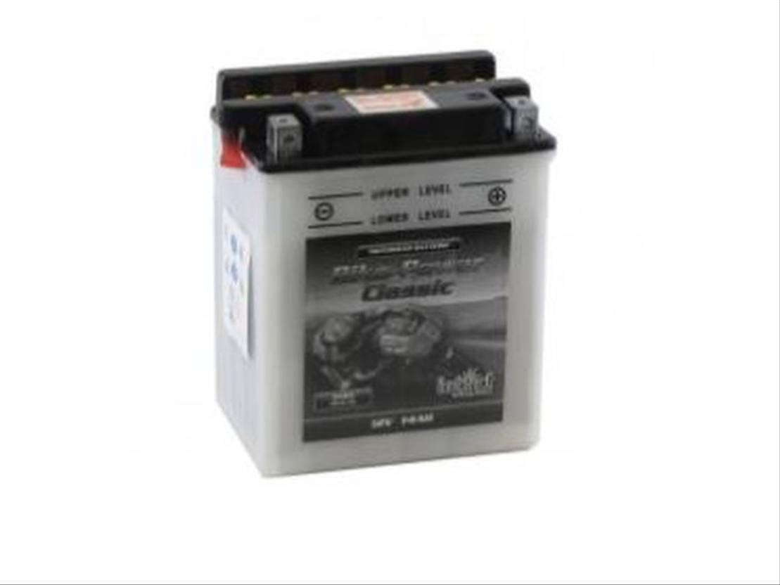 accu motorcycle part Diversen Batterij 12V 14AH (c20) 140A (EN) 51411