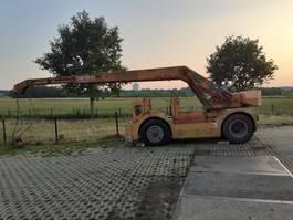 all terrain cranes Demag hijskraan 7 ton loop of sloop