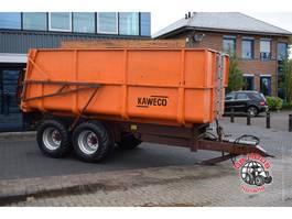 перевалка грузов сельскохозяйственная Kaweco 10 Ton