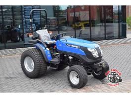 сельскохозяйственный трактор Solis 26 2020