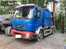 container truck Volvo FL240 2007