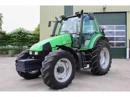 сельскохозяйственный трактор Deutz Agrotron 6.30 1997