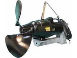 inne maszyny do zbiorów upraw Dompelroerder LJM