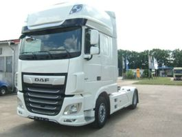 cab over engine DAF XF480 SSC Spoilerset / Leasing 2017