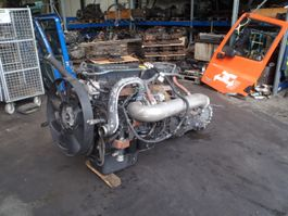 Engine truck part Iveco CURSOR 13 F3BE0681AB304 STRALIS 540 HP 2006