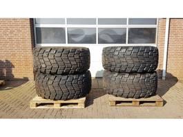 Wheel truck part Michelin xs