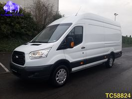 other lcv's Ford Transit 130 L4 H3 Euro 6 2018