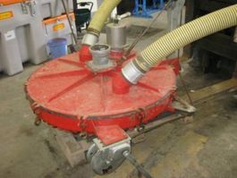 máquina de alimentación Verdeler 48 pijps