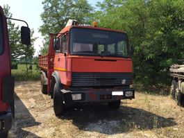 tow-recovery truck Iveco 190 26 1980