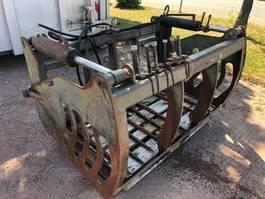 anderes landwirtschaftliches Anbaugerät Alö Maskiner MK 2 150 Silocut Silozange 1993