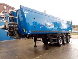 tipper semi trailer Schmitz Cargobull SKI24 KIPPER 3 assen 2 STUKS 2011