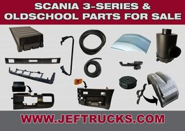 body truck part Scania Scania 113-143 3 serie parts !!!!