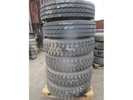 tyres truck part Michelin Occ Band 12.00r20 Michelin