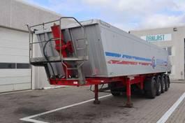 tipper semi trailer Kel-Berg 37 m3 2012