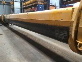 other equipment part Liebherr LTM 1400 7.1 tele section 1
