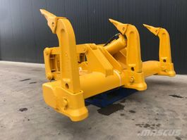 ripper attachment Komatsu D65 NEW RIPPER
