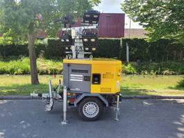 other construction machine Atlas Copco hilight H5+ 2016