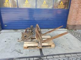 Palettengabel-Anbaugerät vorkenbord palletvorken cw30