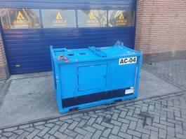 generator Kubota lasgenerator europower
