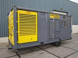 generator Atlas Copco QAC1250 - Cummins KTA50 - 1250kVA 2020