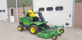 ride-on mower John Deere 1435 2013