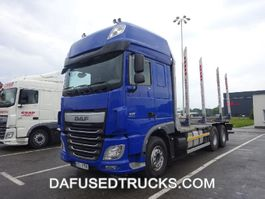 other trucks DAF FAS XF510 2017