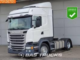 ciągniki siodłowe Scania R450 4X2 Retarder ACC Euro 6 2018