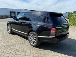 vcl cerrado Land Rover RANGE ROVER VOGUE 4.4 SDV8 GRIJS KENTEKEN !!! PANO, MASSAGE !! 2014