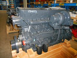engine equipment part Iveco F3BE0684 B00