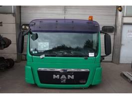 cabine truck part MAN F99L32 TGS 2008