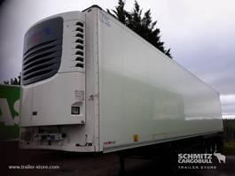 refrigerated semi trailer Schmitz Cargobull Diepvriesopbouw Multitemp 2018