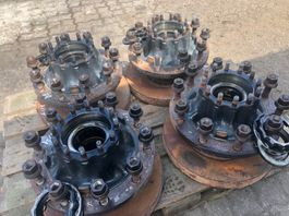 Axle truck part Volvo AV / HUB (P/N: 22037077 / 22036891 / 22018420) 2018