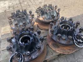 Axle truck part Volvo NAV / HUB (P/N: 22037077 / 22036891 / 22018420) 2018