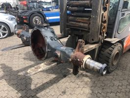 Axle truck part Volvo RTS2370A DSS35A AXELCASE (P/N: 21999715) 2018